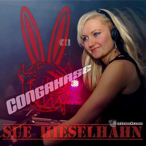 Sue Hieselhahn - Congahase (Intensivstation)