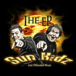 Sun Kidz - The EP (ARC-Records Austria)