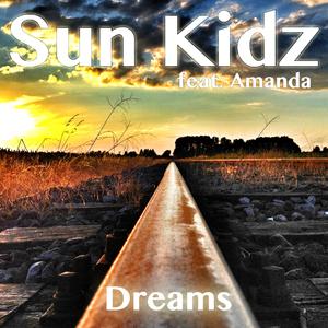 Sun Kidz feat. Amanda - Dreams (ARC-Records Austria)