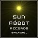 Sun Robot Brickwall