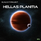 Sunlight Project Hellas Planitia