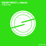 The Night Is Young by Sunlight Project feat. Emoiryah mp3 download