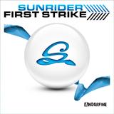 First Strike by Sunrider mp3 download