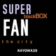 Super Fan Black Box