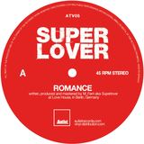 Superlover E.P. by Superlover mp3 download
