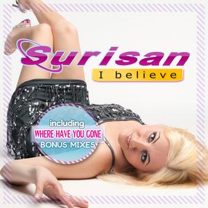 Surisan - I Believe (ARC-Records Austria)