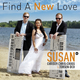 Susan Feat. Chrissy-Chris-Cross & Tobsen-Didi Find a New Love