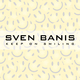 Sven Banis Keep on Smiling