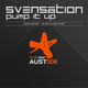 Svensation Pump It Up
