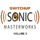 Switchup Sonic Masterworks Vol 3 Switchup