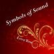 Symbols of Sound Love You