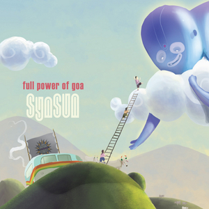 Synsun - Full Power of Goa (Phototropic Records)