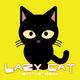 Syntheticsax Lazy Cat