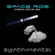 Synthimental - Space Ride(Rosetta Philae Mix)