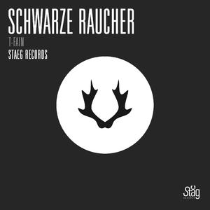 T-Fain - Schwarze Raucher (Staeg Records)