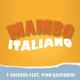 T-Friends feat. Pino Gasparini Mambo Italiano