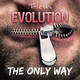 T-Lesh Evolution - The Only Way