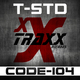 T-STD Code-104