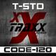 T-STD - Code-120