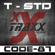 T-STD - Code-87