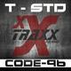 T-STD - Code-96
