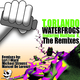 T.Orlando Water Frogs Feat Matthew K - The Remixes