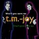 T.m.-Joy Wont You Save Me