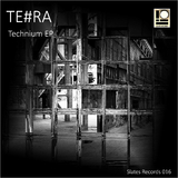 Technium EP by TE#RA mp3 download