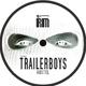 Talec Twist Trailerboys Addicted EP