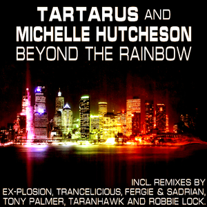 Tartarus & Michelle Hutcheson - Beyond the Rainbow (Black Caviar Records)