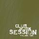 Tech House Files Club Work Session Vol.01