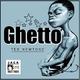 Ted Newtone Ghetto