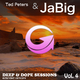 Ted Peters & JaBig Deep & Dope Sessions, Vol. 4(Extended Versions)