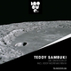 Teddy Sambuki Die On Moon