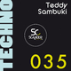 Teddy Sambuki Scander 035