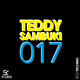 Teddy Sambuki Scd017