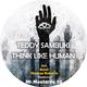 Teddy Sambuki Think Like Human