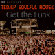 Tedjep Soulful House - Get the Funk