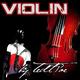 Tedt Poe Violin