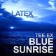 Tee-Ex Blue Sunrise