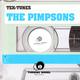 Tek-Tunes The Pimpsons