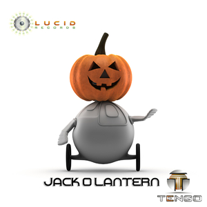 Tengo - Jack O Lantern (Lucid Records)
