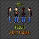 Tezla 8 Bit Power