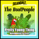 The Boatpeople Pretty Young Thing(Instrumental Version)