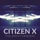 The Brixtonians - Citizen X
