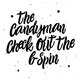 The Candyman Check Out the B-Spin