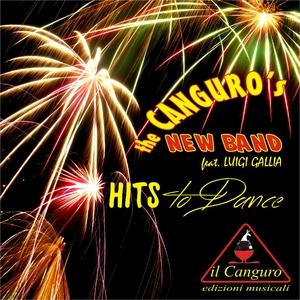 The Canguro's New Band - Hits to Dance (Il Canguro Edizioni Musicali)