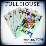 Full House by The Captain a.k.a. Prominence mp3 download