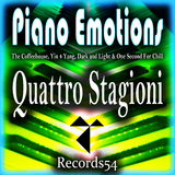Piano Emotions: Quattro Stagioni by The Coffeehouse, Yin 4 Yang, Dark and Light & One Second For Chill mp3 download