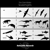 Scavengers by The Dark Matter mp3 download